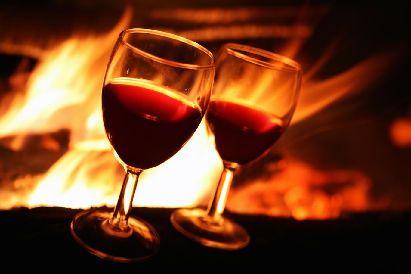 """Старый Новый год в Закарпатье и фестиваль """"Червене вино"""""""